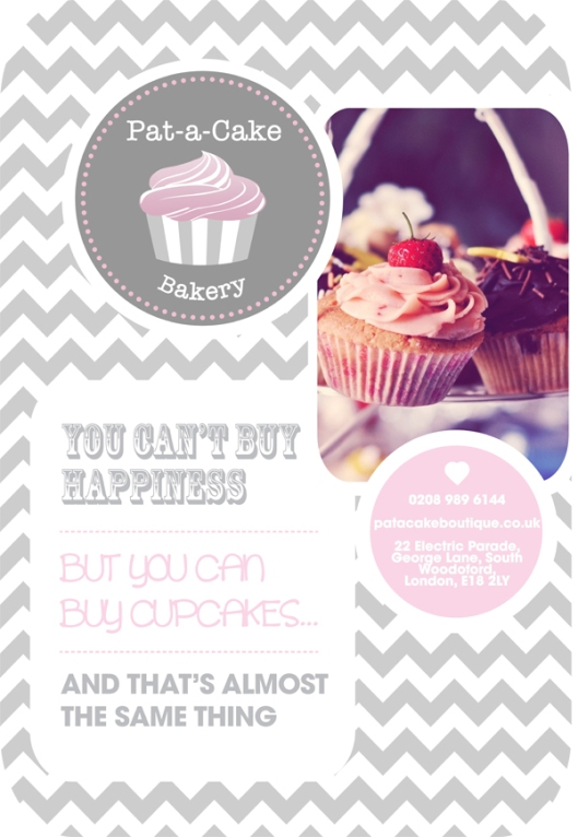 5 Favourite Cupcakes (the most important post of all!)